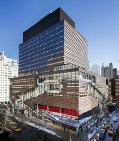 12 Projects Win North American Copper in Architecture Awards