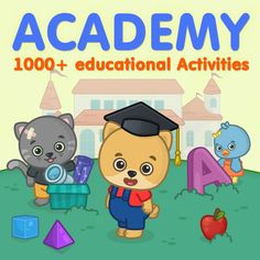 It is the biggest app from Bimi Boo Kids! activities for kids aged 2 to new charming characters; learning path, designed specially for preschool education. Educational Apps For Toddlers, Educational Activities, Kids Learning, Activities For Kids, Narrative Story, Preschool Education, Baby Shower, Characters, Birthday