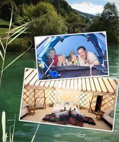 Beste Campingplätze Deutschlands