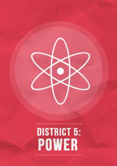 District 5 The Hunger Games