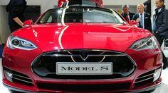 Autopilot Gutachten für Verkehrsministerium warnt vor Teslas Model S - Heise Newsticker