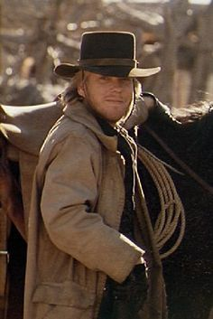 Kiefer Sutherland in Young Guns
