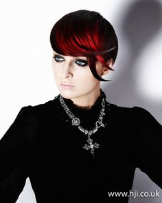 Christopher Stewart – 2013 Northern Ireland Hairdresser of the Year Finalist Collection - See more at: http://www.hji.co.uk/article/2013/11/christopher-stewart-2013-northern-ireland-hairdresser-of-the-year-finalist-collection/#sthash.uGpypvLk.dpuf
