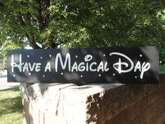 I want these - specifically the staircase quotes. | 33 Things Every Disney Fan Needs In Their Home