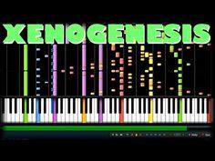 "IMPOSSIBLE REMIX - ""Xenogenesis"" TheFatRat"