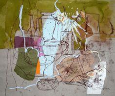 Shirley Trevena -The Orange Street Gallery