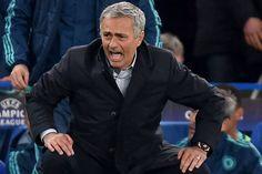 Revealed: Jose Mourinho joining Man United provides Chelsea with...: Revealed: Jose Mourinho joining Man United provides Chelsea… #Chelsea