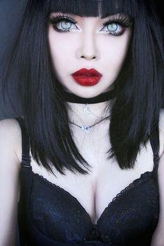 Wylona Hayashi - Makeup | Bellashoot
