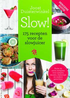 Slow! - 175 recepten