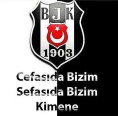 Beşiktaş'ın olayı budur! Black Eagle, Eagles, Eagle