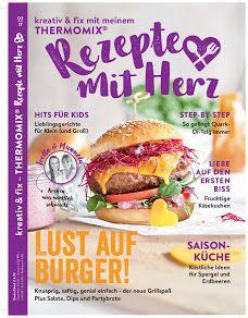 ♡ Rezepte mit Herz - unser Magazin ♡
