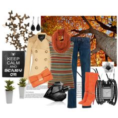 A fashion look from October 2013 featuring stripe tank top, beige coat and short length jeans. Browse and shop related looks. Scary Pumpkin, Shoe Bag, Polyvore, Stuff To Buy, Shopping, Collection, Design, Women, Fashion