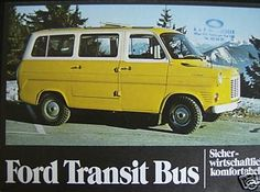 a02c_1 Vintage Vans, Vintage Soul, Vintage Trucks, Peter Lee, Shop Truck, Mini Bus, Ford Transit, Commercial Vehicle, Mk1