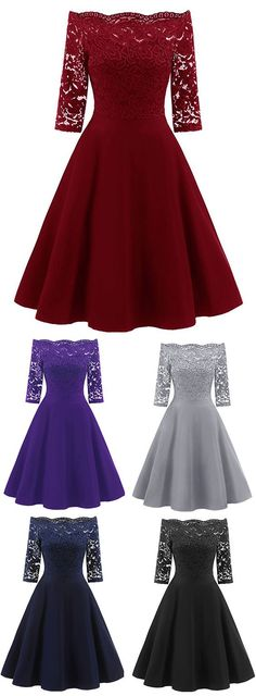 50% OFF Vintage Dresses,Free Shipping Worldwid.#vintage#dress#christmas