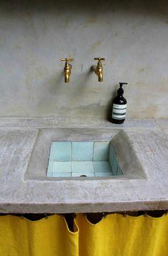 The Farce of the Fancy Bathroom - Man Repeller