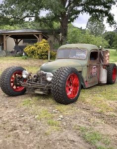 Rat Rods are cool, and I am here to give you of my 10 reasons why I love them: Cool Trucks, Big Trucks, Chevy Trucks, Cool Cars, Truck Drivers, Pickup Trucks, Dually Trucks, Diesel Trucks, Semi Trucks