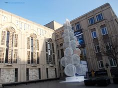 Friedrichstadtpalast is ready for the winter