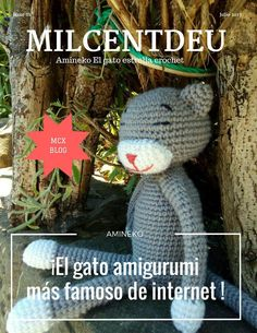 Amineko. Issue 1.Milcentdeu