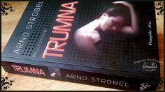"""""""Trumna"""" Arno Stronel, wyd. Prószyński i S-ka, 2015, recenzja: http://magicznyswiatksiazki.pl/recenzja-trumna-arno-strobel/"""