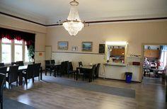 Ähtäri rautatieasemarakennus. kuva Jarmo Pyytövaara Table, Furniture, Home Decor, Decoration Home, Room Decor, Home Furniture, Interior Design, Home Interiors, Desk