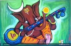 Image result for ACTUALLY IT'S LORD GANESHA