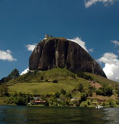 Architectural and cultural attractions of Colombia | Travel Blog