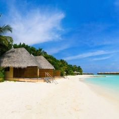 Exotic Beach HD Wallpapers