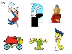 Stipa, Jpg, Donald Duck, Disney Characters, Fictional Characters, Draw, Games, Puzzles, Albums