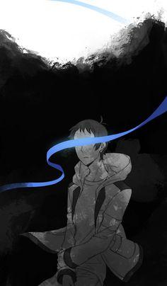 Blue Lance