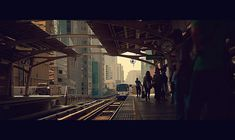 Cinematic photography inspiration by Mikki | The D-Photo