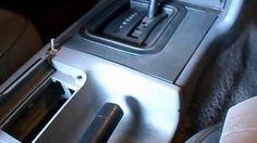 87-93 Mustang Ash Tray lid repair kit