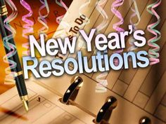 We asked, you answered! Here are the most popular New Year's Resolutions in our area.