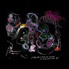 郭采洁 Vol.13-1986数羊 Never Let Me Go, Song Time, Pop Music, Apple Music, Sheep, Journey, Album, Artwork, Goth