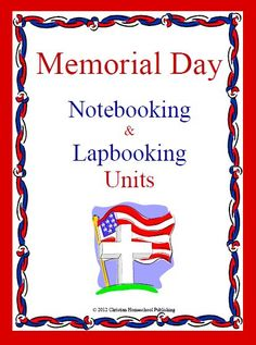 memorial day school ideas