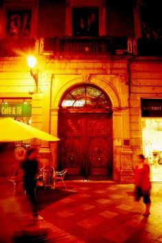 #Travelling #photography The doors of #Europe...