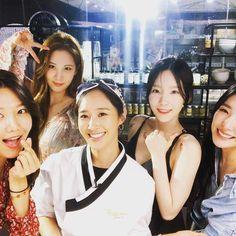 Snsd, Girls Generation, Girl Group, Shit Happens, Yuri, Angels, Earth, Twitter, Fashion