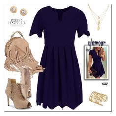 """""""Yoins XXVII/9"""" by s-o-polyvore ❤ liked on Polyvore featuring yoins, yoinscollection and loveyoins"""