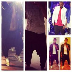Dincwear support to win Simon Webbe relaxing wearing Our Famous Dincwear Harem Pants. Strictly 2014, Harem Pants, Coat, How To Wear, Jackets, Blue, Fashion, Down Jackets, Moda