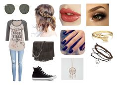 """""""Free-spirit"""" by mdclavette ❤ liked on Polyvore"""