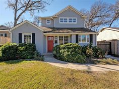 Beautiful Pemberton Heights home completely updated in 2014 by renowned CG&S 1705 Westover Rd, Austin, TX 78703