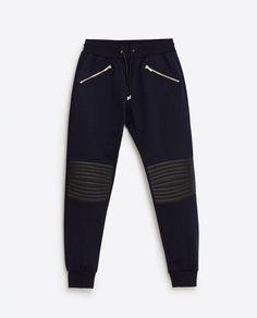 94 mejores imágenes de Pantalon jogging hombre | Pantalon