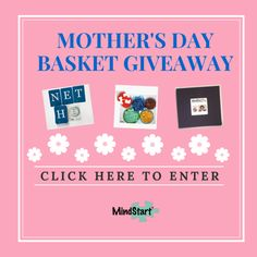 Struggling for finding a Mother's Day gift for a mother with dementia? We have a guide especially for you with some #dementia appropriate gift ideas. Make sure to also enter our Mother's Day Gift Basket Giveaway for a chance to win our Mother's Day Gift Basket ($65 value) and receive a 10% off coupon code for your shopping.   #MindStart #MothersDay #Gift #GiftIdeas #Dementia #Alzheimers #AlzActivity #AlzAwareness #EndAlz
