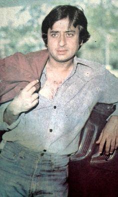 Pakistani Film star : NADEEM BAIG