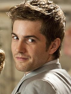 Jim Sturgess.....is it sad that I know exactly what scene this still is from in One Day?