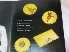 1947 RARE Eisenberg Sons Original Jewelry Catalog Old Antique Clothing Dresses | eBay