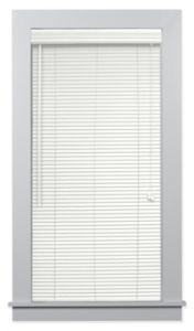 allen roth 2in cordless bark faux wood room darkening plantation blinds actual 645in x 72in plantation blinds allen roth and