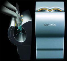 dyson - airblade