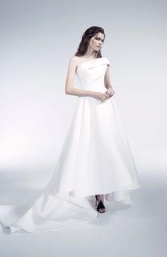 M'O Bridal & Wedding: Maticevski Bridal SS17 trunkshow