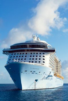 Anthem of the Seas | Every side is her good side. Royal Caribbean's Quantum Class cruise ships feature thrilling activities onboard, such as the skydiving simulator RipCord by iFly, the record-breaking Seaplex, and the North Star, the tallest viewing deck at sea.