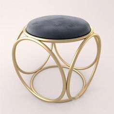 Brass Rings, Hamilton Conte Paris